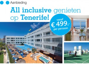 all-inclusive-tenerife
